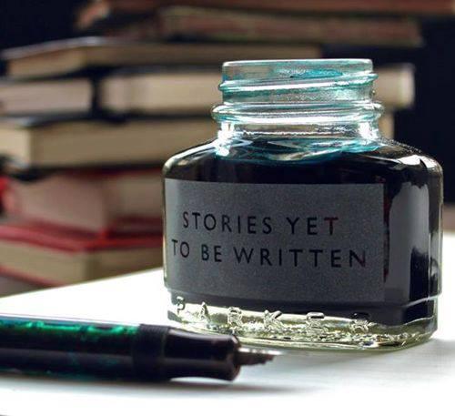 written stories