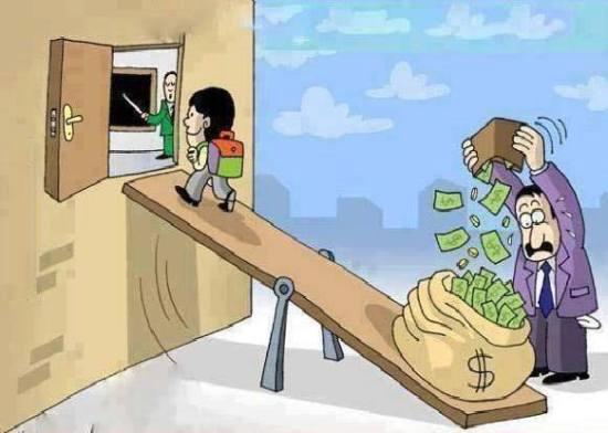 cat costa facultatea