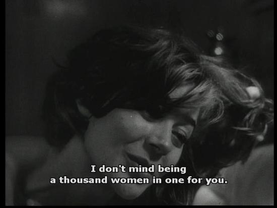 woman i love