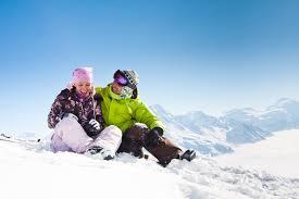 partie pentru ski romania